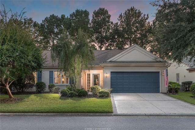182 Hampton Circle, Bluffton, SC 29909 (MLS #409256) :: RE/MAX Island Realty