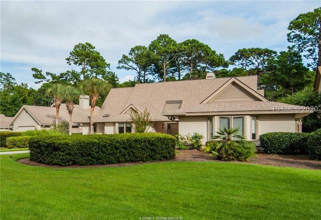 52 Cypress Marsh Drive, Hilton Head Island, SC 29926 (MLS #409265) :: Schembra Real Estate Group