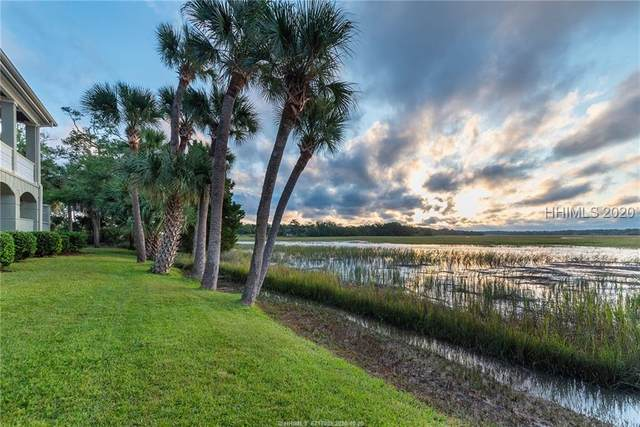 54 Millwright Drive, Hilton Head Island, SC 29926 (MLS #409266) :: Collins Group Realty