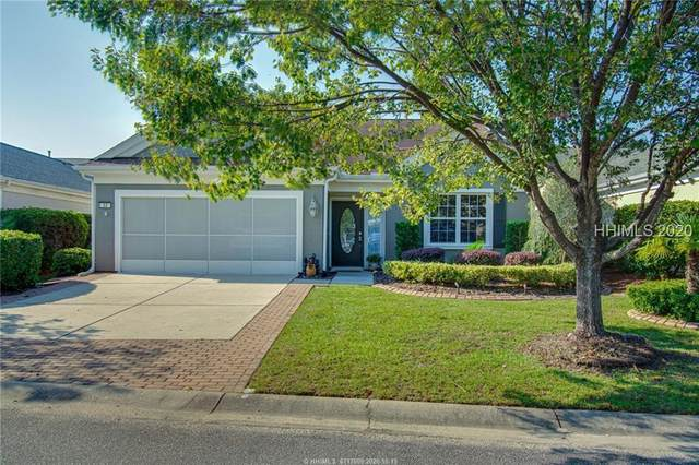 53 Kings Creek Drive, Bluffton, SC 29909 (MLS #409276) :: The Alliance Group Realty