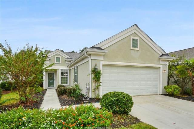 29 Coronado Court, Bluffton, SC 29909 (MLS #409282) :: Collins Group Realty