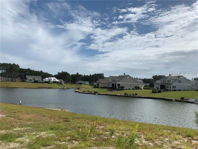 196 Flatwater Drive, Bluffton, SC 29910 (MLS #409283) :: Collins Group Realty