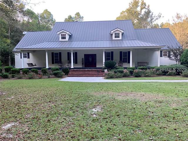 73 School Cut Rd, Hardeeville, SC 29927 (MLS #409290) :: RE/MAX Island Realty