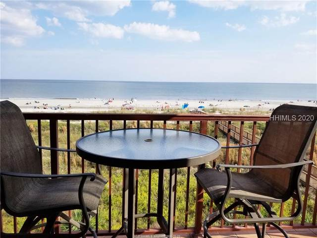 40 Folly Field Road #301, Hilton Head Island, SC 29928 (MLS #409296) :: The Coastal Living Team