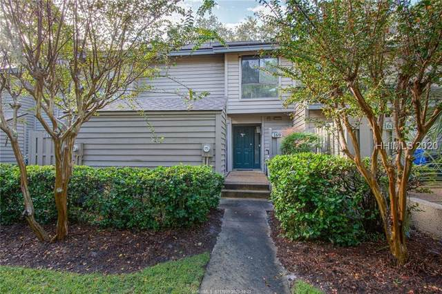 113 Shipyard Drive #169, Hilton Head Island, SC 29928 (MLS #409299) :: The Coastal Living Team