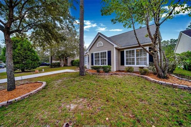14 Grove Way, Bluffton, SC 29910 (MLS #409322) :: Collins Group Realty