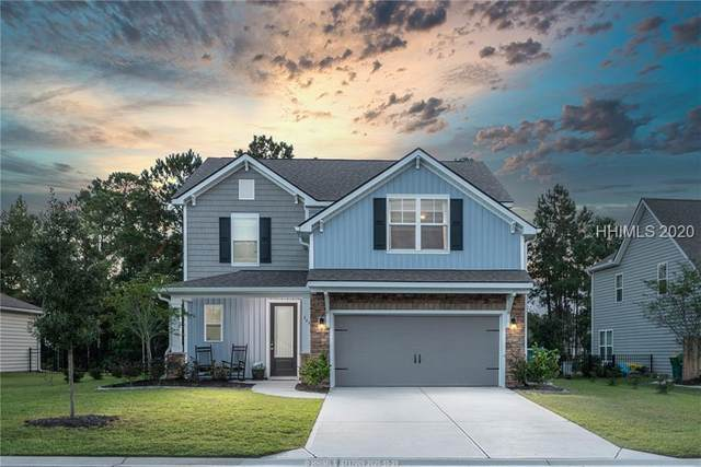 243 Hulston Landing Road, Bluffton, SC 29909 (MLS #409327) :: Schembra Real Estate Group
