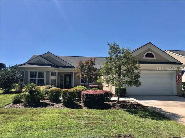 63 Redtail Drive, Bluffton, SC 29909 (MLS #409328) :: Collins Group Realty