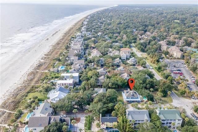 1 Sea Spray Lane, Hilton Head Island, SC 29928 (MLS #409329) :: The Alliance Group Realty