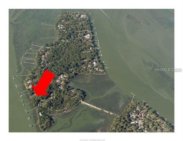 59 Myrtle Island Road, Bluffton, SC 29910 (MLS #409354) :: Coastal Realty Group