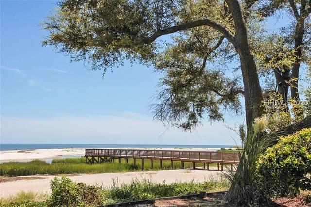 239 Beach City Road #2218, Hilton Head Island, SC 29926 (MLS #409355) :: RE/MAX Island Realty