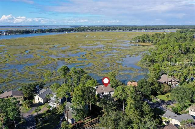 22 Song Sparrow Lane, Hilton Head Island, SC 29928 (MLS #409371) :: RE/MAX Island Realty