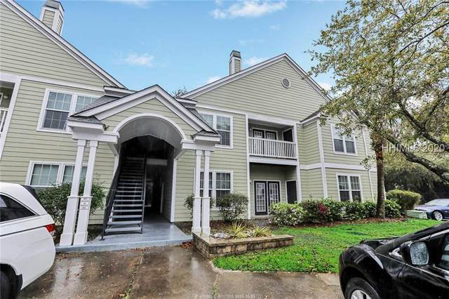 100 Kensington Boulevard #915, Bluffton, SC 29910 (MLS #409379) :: Coastal Realty Group