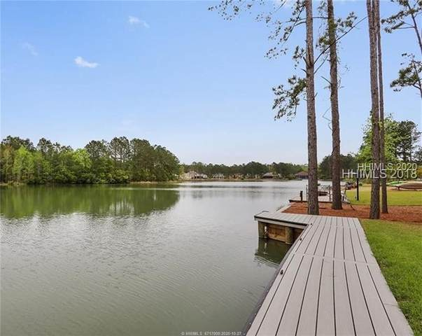 46 Waterview Court, Bluffton, SC 29910 (MLS #409381) :: Collins Group Realty