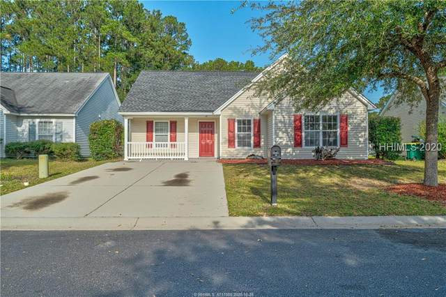 12 Spruce Drive, Bluffton, SC 29910 (MLS #409382) :: RE/MAX Island Realty