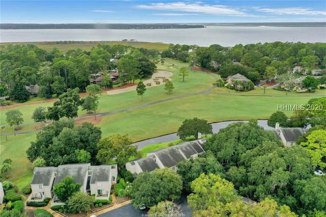 70 Plantation Drive #182, Hilton Head Island, SC 29928 (MLS #409384) :: The Coastal Living Team