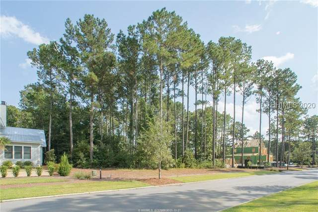 79 Hunting Lodge Road, Bluffton, SC 29910 (MLS #409387) :: Southern Lifestyle Properties