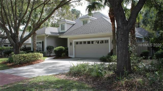 18 Palm View Drive, Hilton Head Island, SC 29926 (MLS #409392) :: Coastal Realty Group