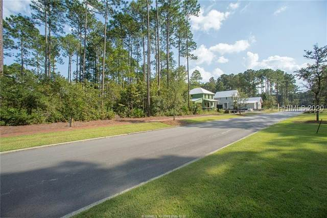 73 Hunting Lodge Road, Bluffton, SC 29910 (MLS #409393) :: Southern Lifestyle Properties