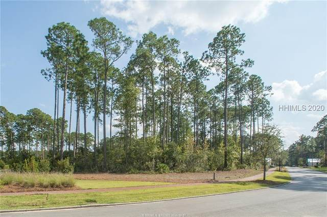 69 Hunting Lodge Road, Bluffton, SC 29910 (MLS #409399) :: Southern Lifestyle Properties