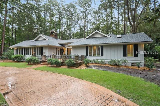 46 Governors Lane, Hilton Head Island, SC 29928 (MLS #409404) :: Collins Group Realty