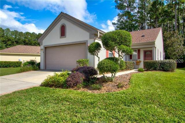 131 Cypress Hollow, Bluffton, SC 29909 (MLS #409412) :: Coastal Realty Group