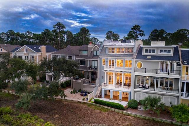 50 Wexford On The Green, Hilton Head Island, SC 29928 (MLS #409419) :: Schembra Real Estate Group
