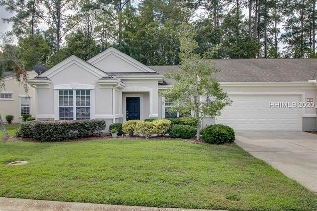 23 Dragonfly Dr, Bluffton, SC 29909 (MLS #409420) :: The Alliance Group Realty