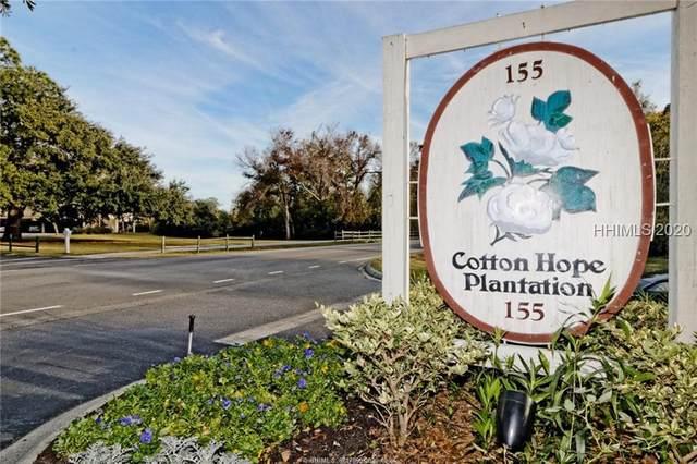155 Dillon Road #1926, Hilton Head Island, SC 29926 (MLS #409431) :: Schembra Real Estate Group