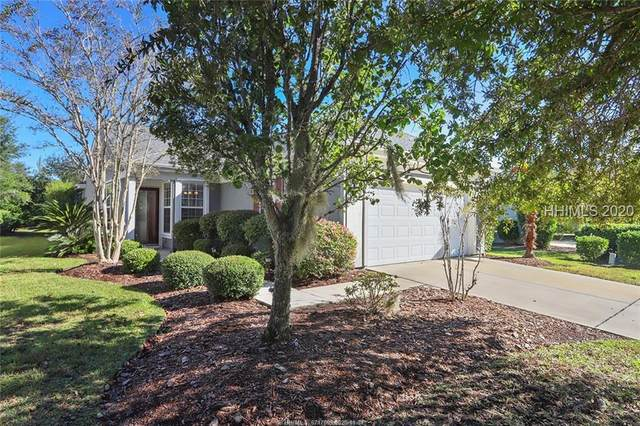 22 Whitebark Lane, Bluffton, SC 29909 (MLS #409446) :: The Sheri Nixon Team