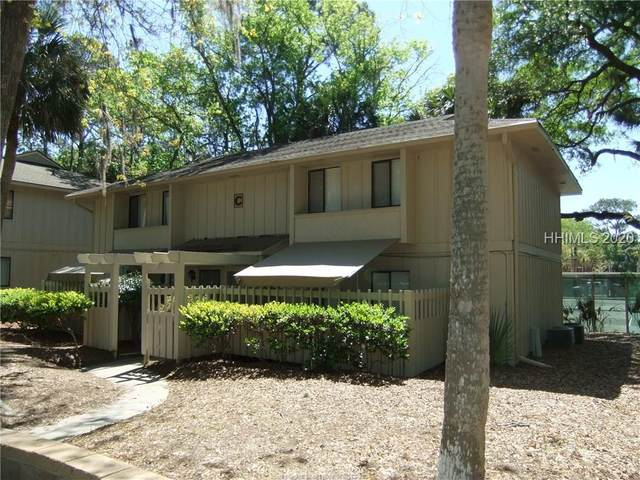 6 Woodward Avenue C3, Hilton Head Island, SC 29928 (MLS #409467) :: Collins Group Realty
