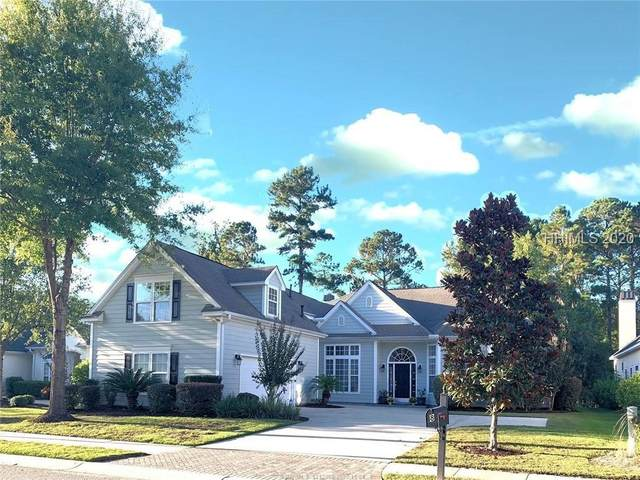 8 Gables Lane, Bluffton, SC 29910 (MLS #409484) :: The Alliance Group Realty