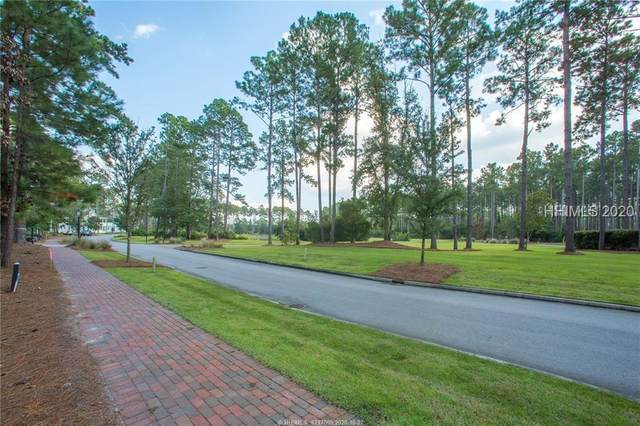 50 Yearling Road, Bluffton, SC 29910 (MLS #409485) :: Southern Lifestyle Properties