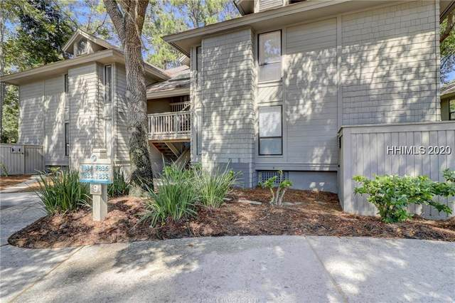 20 Carnoustie Road #7834, Hilton Head Island, SC 29928 (MLS #409486) :: Schembra Real Estate Group