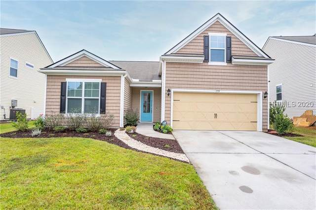 175 Heritage Parkway, Bluffton, SC 29910 (MLS #409492) :: Schembra Real Estate Group