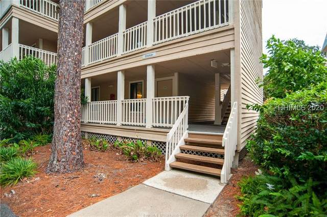 239 Beach City Road #2118, Hilton Head Island, SC 29926 (MLS #409500) :: The Alliance Group Realty