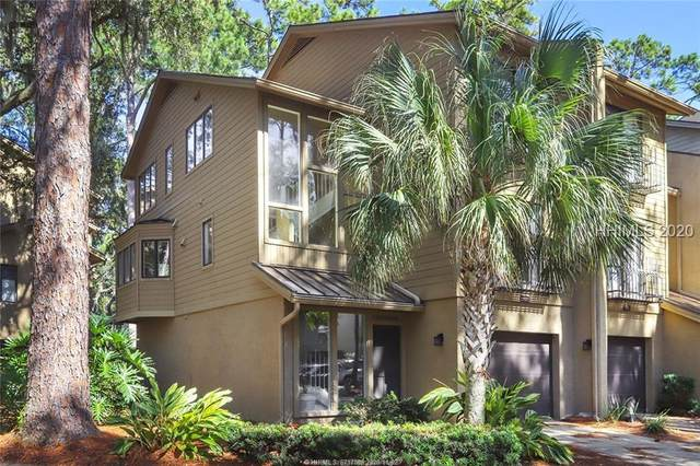 20 Lighthouse Lane #1107, Hilton Head Island, SC 29928 (MLS #409529) :: The Alliance Group Realty