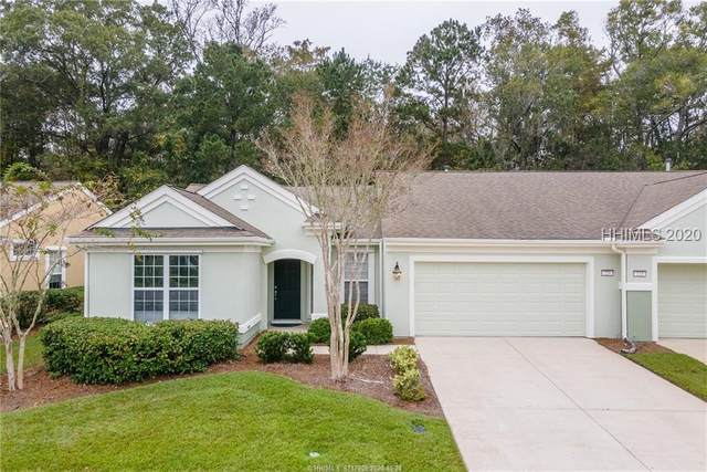 221 Landing Lane, Bluffton, SC 29909 (MLS #409530) :: Coastal Realty Group