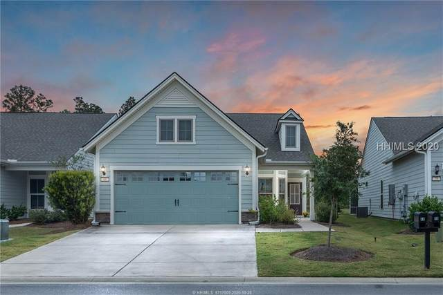 88 Northlake Village Court, Bluffton, SC 29909 (MLS #409551) :: Schembra Real Estate Group