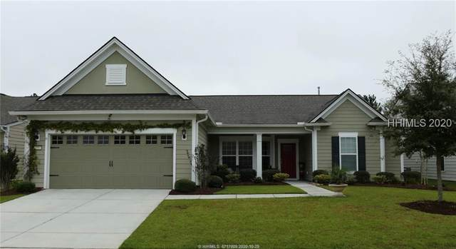 184 Promenade Lane, Bluffton, SC 29909 (MLS #409561) :: Schembra Real Estate Group
