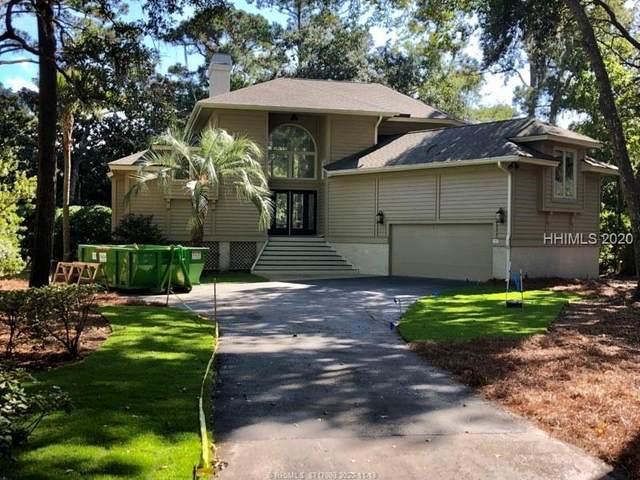 9 Loblolly Road, Hilton Head Island, SC 29928 (MLS #409565) :: Schembra Real Estate Group