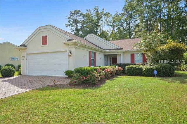 3 Rainwater Lane, Bluffton, SC 29909 (MLS #409575) :: Collins Group Realty