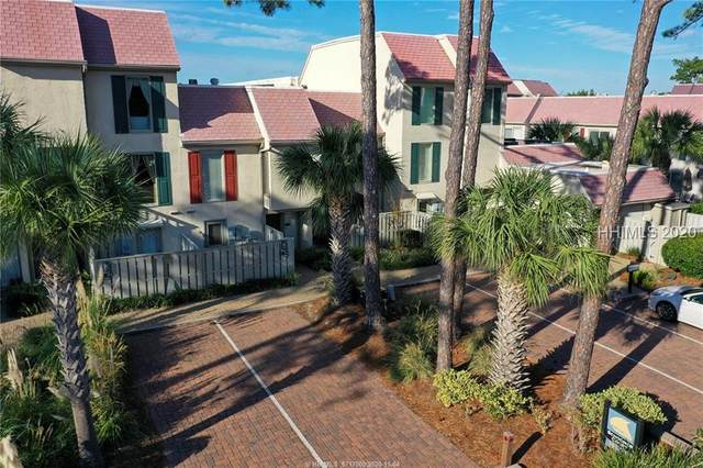 150 Lighthouse Road A-705, Hilton Head Island, SC 29928 (MLS #409580) :: The Sheri Nixon Team