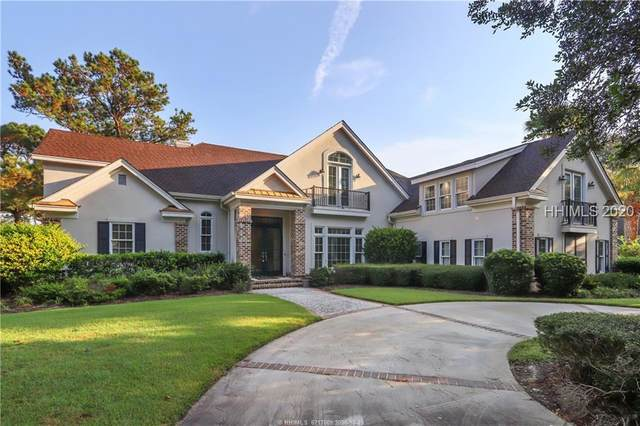 9 Mulberry Road, Bluffton, SC 29910 (MLS #409584) :: Schembra Real Estate Group