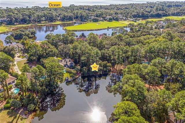 13 Full Sweep, Hilton Head Island, SC 29928 (MLS #409594) :: Judy Flanagan
