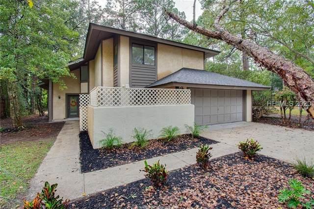 164 Sumter Square, Bluffton, SC 29910 (MLS #409603) :: Hilton Head Dot Real Estate
