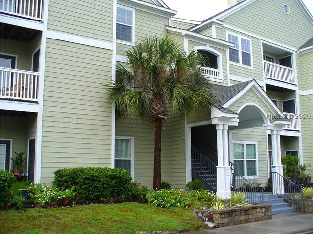 100 Kensington Boulevard #922, Bluffton, SC 29910 (MLS #409613) :: The Alliance Group Realty