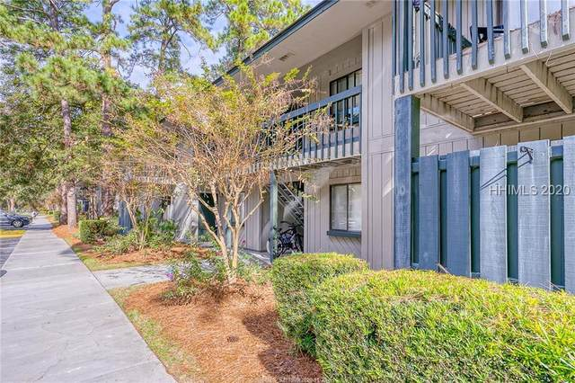 141 Lamotte Drive B7, Hilton Head Island, SC 29926 (MLS #409614) :: The Alliance Group Realty