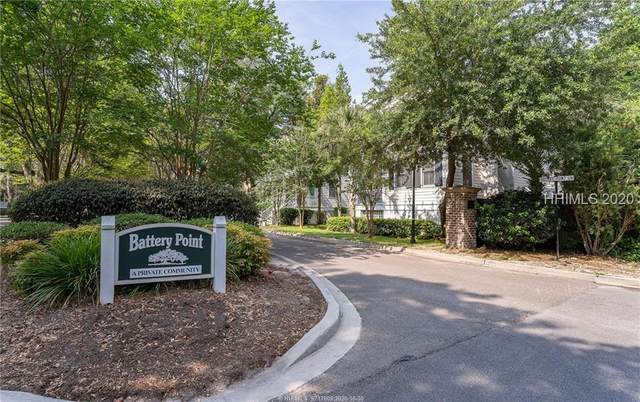 85 Bostick Circle, Beaufort, SC 29902 (MLS #409625) :: The Sheri Nixon Team