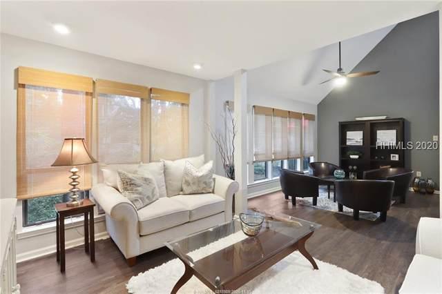 10 Compass Point 10B, Hilton Head Island, SC 29928 (MLS #409651) :: Schembra Real Estate Group
